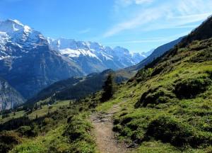 Ferienwohnungen in der Schweiz