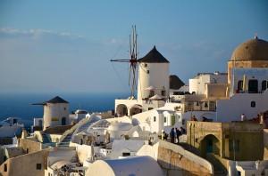Ferienwohnungen in Griechenland