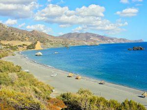 Ferienwohnungen auf Kreta