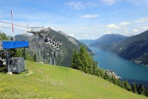 Ferienwohnungen am Achensee / Tirol