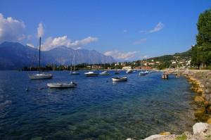 Ferienwohnung am Gardasee