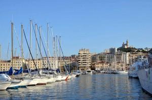 Ferienwohnungen in Marseille