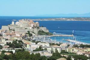 Ferienwohnung auf Korsika