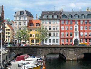 Ferienwohnung in Kopenhagen