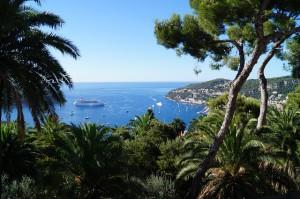 Ferienwohnung in Nizza