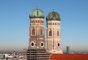 Ferienwohnung in München