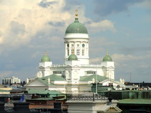 Ferienwohnung in Helsinki
