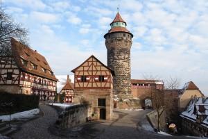 Ferienhaus in Nürnberg