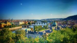 Ferienwohnung in Prag