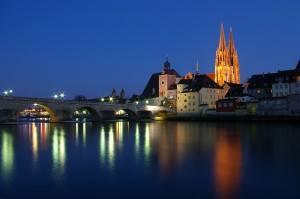 regensburg-85883_640