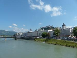 Ferienwohnung in Salzburg