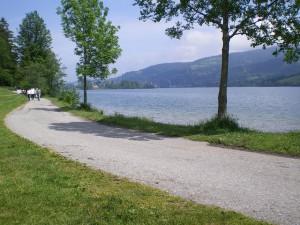 Ferienwohnung am Schliersee