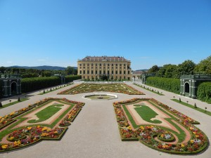 Ferienwohnung in Wien