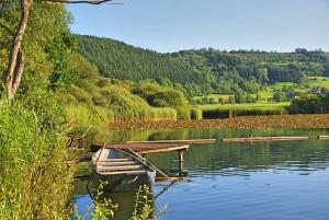 Ferienwohnungen in der Eifel