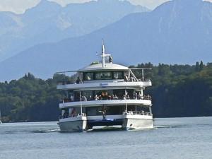 Ferienwohnung am Starnberger See
