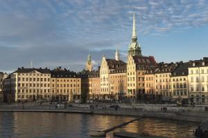 Ferienwohnung in Stockholm