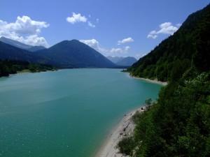 Ferienwohnung am Walchensee