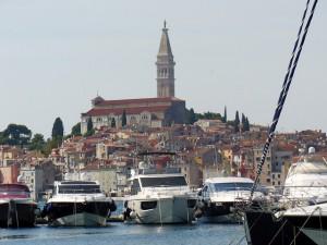 Ferienwohnung in Istrien