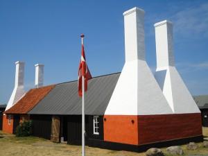 Ferienwohnung auf Bornholm