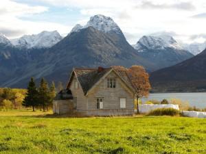 Ferienwohnung in Norwegen