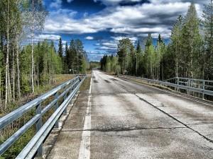 Ferienwohnung in Finnland