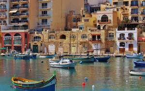 Ferienwohnung auf Malta