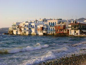 Ferienwohnung Mykonos